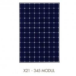 Sunpower SPR-X21-345-WHT